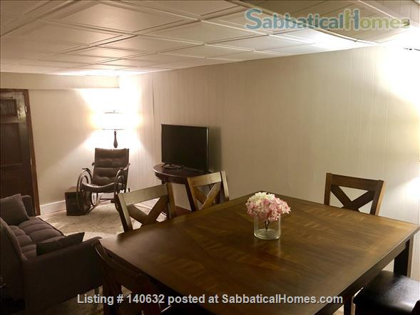 Brownstone Garden Apartment Home Rental in Flatbush, New York, United States 0