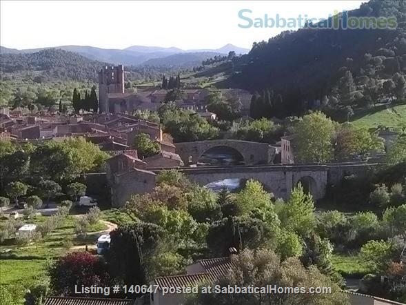 Quiet and lovely home South of France with Patio Home Rental in Saint-Pierre-des-Champs, Occitanie, France 5