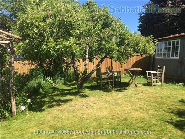 Home for rent Home Rental in Iffley, England, United Kingdom 9