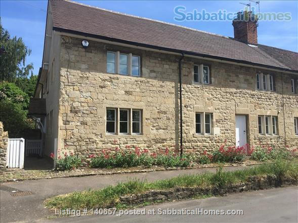 Home for rent Home Rental in Iffley, England, United Kingdom 1