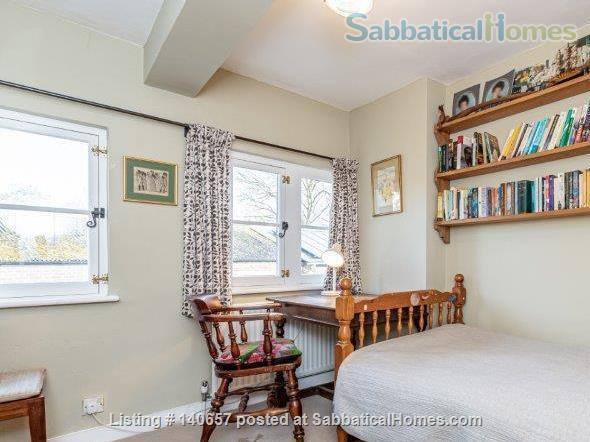 Home for rent Home Rental in Iffley, England, United Kingdom 2