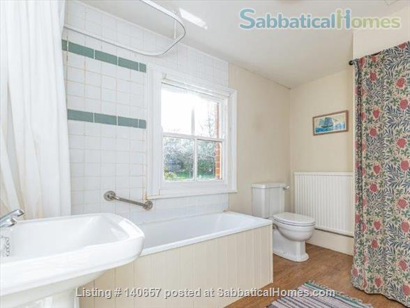 Home for rent Home Rental in Iffley, England, United Kingdom 4