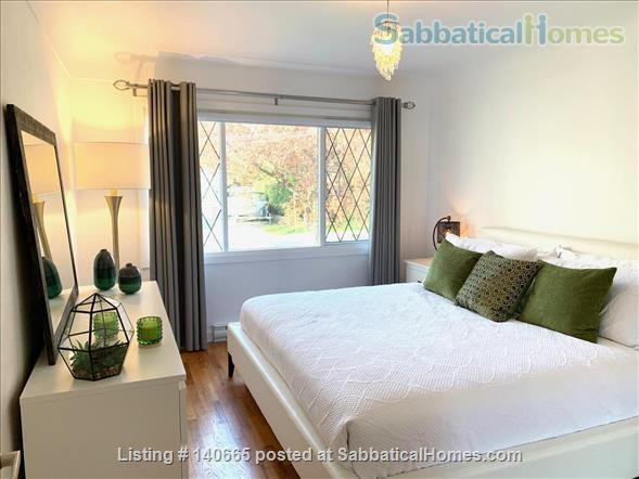 Fantastic 3 bedroom home in beautiful Victoria Home Rental in Victoria, British Columbia, Canada 5