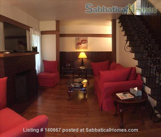 Charming & Comfy House Close to Notre Dame Home Rental in South Bend, Indiana, United States 6
