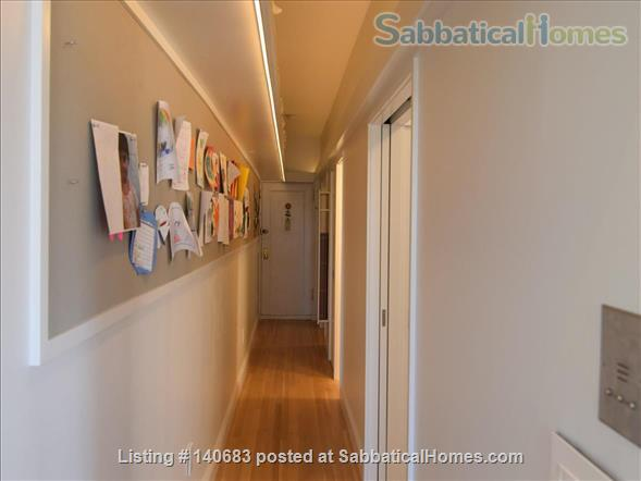 2-bedroom family-friendly apartment near Prospect Park, Brooklyn, New York Home Rental in Prospect Heights, New York, United States 2
