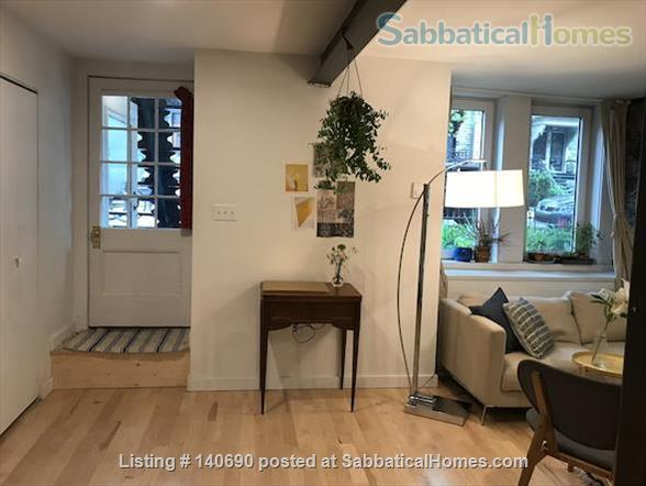 Lovely studio apartment in Montreal, Canada Home Rental in Montreal, Quebec, Canada 5