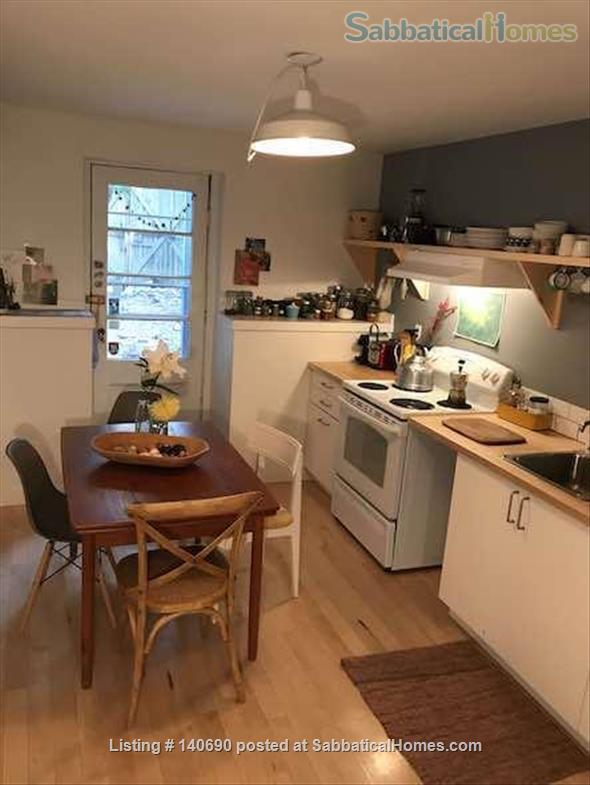 Lovely studio apartment in Montreal, Canada Home Rental in Montreal, Quebec, Canada 6