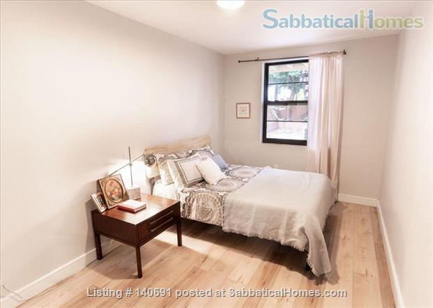 Unfurnished / Semi Furnished-Bushwick Brooklyn- 2 Bedroom / 1 Bath Apartment Home Rental in Brooklyn, New York, United States 1