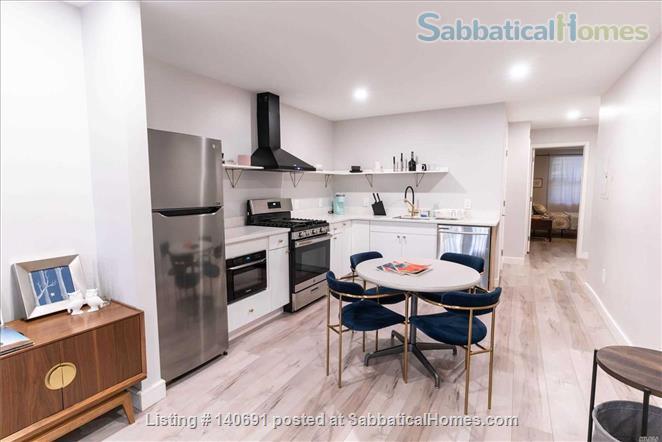 Unfurnished / Semi Furnished-Bushwick Brooklyn- 2 Bedroom / 1 Bath Apartment Home Rental in Brooklyn, New York, United States 3