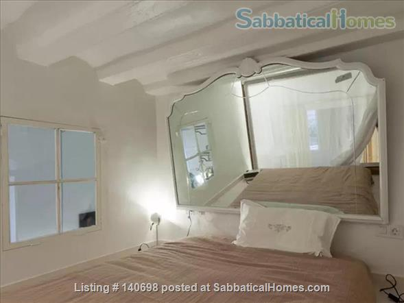 Apartment de Charme in the heart of Barcelona (at discounted price) Home Rental in Barcelona, CT, Spain 6