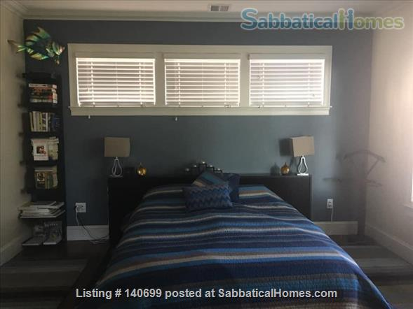 Spacious modern Brookline home steps to Coolidge Corner minutes to Boston Home Rental in Brookline, Massachusetts, United States 9