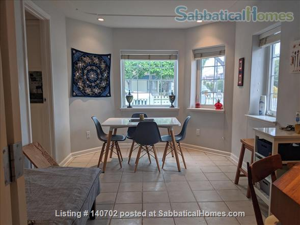1 Block from the Beach in Monterey, CA. Terms Flexible, 2-BR/2-BA, Nice Workspace Home Rental in Monterey, California, United States 2
