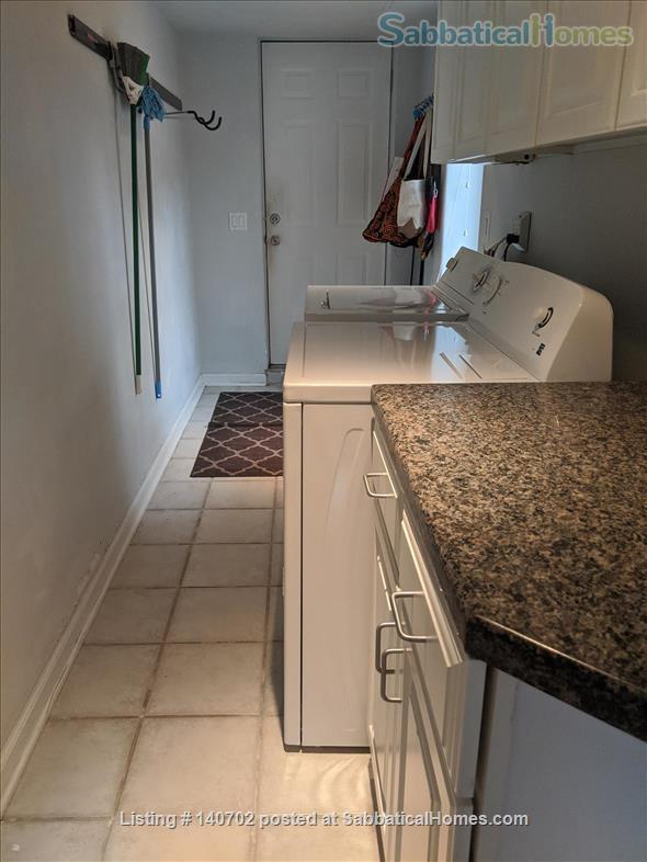 1 Block from the Beach in Monterey, CA. Terms Flexible, 2-BR/2-BA, Nice Workspace Home Rental in Monterey, California, United States 3