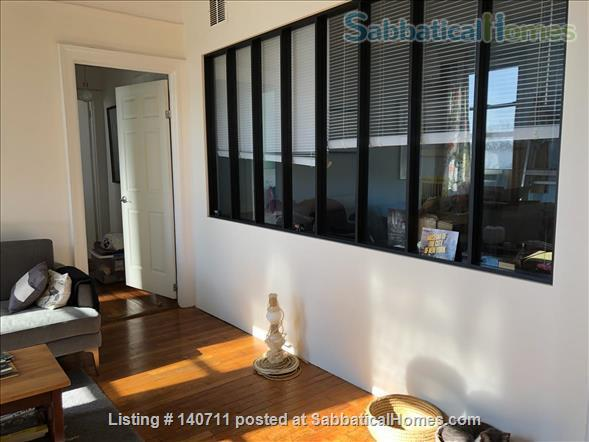 Large apartment, furnished, short or long term (up to a year) Home Rental in New York, New York, United States 2
