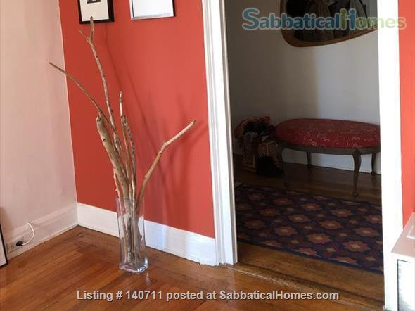 Large apartment, furnished, short or long term (up to a year) Home Rental in New York, New York, United States 4