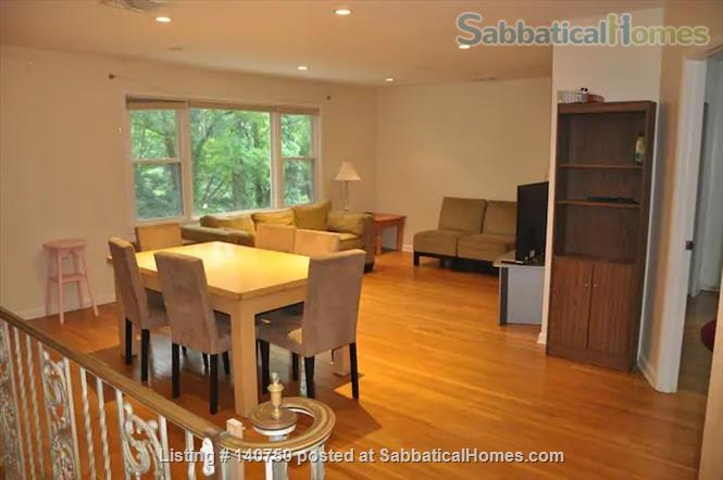 4 bedroom with shared garden & private terrace Home Rental in Bronx County, New York, United States 8