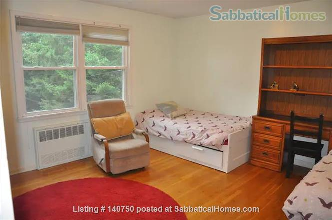 4 bedroom with shared garden & private terrace Home Rental in Bronx County, New York, United States 3