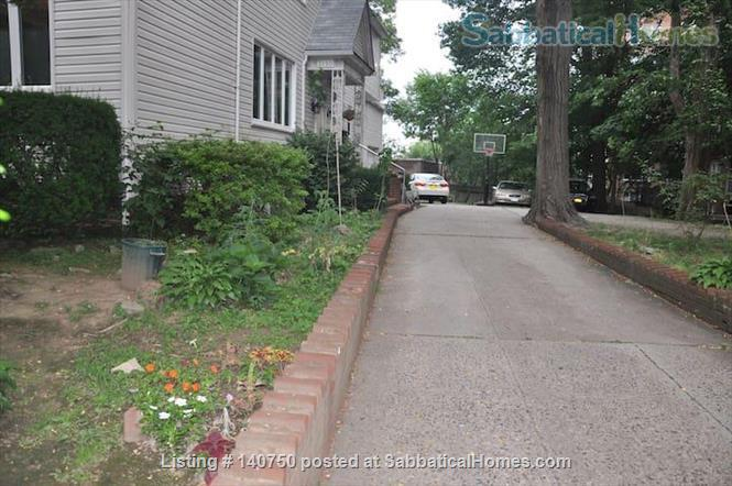 4 bedroom with shared garden & private terrace Home Rental in Bronx County, New York, United States 5