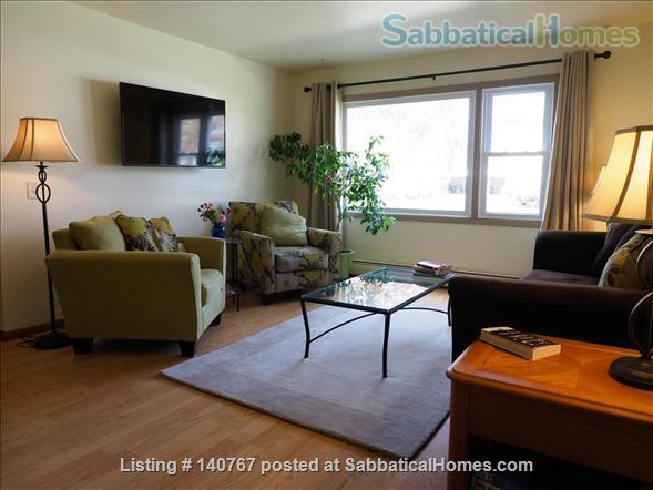 Ideal Madison Location  Home Rental in Madison, Wisconsin, United States 1
