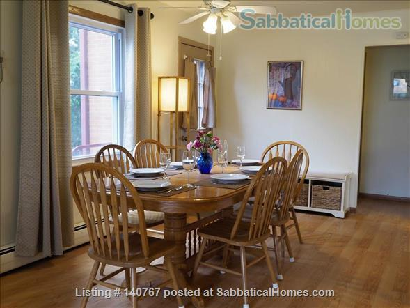 Ideal Madison Location  Home Rental in Madison, Wisconsin, United States 3