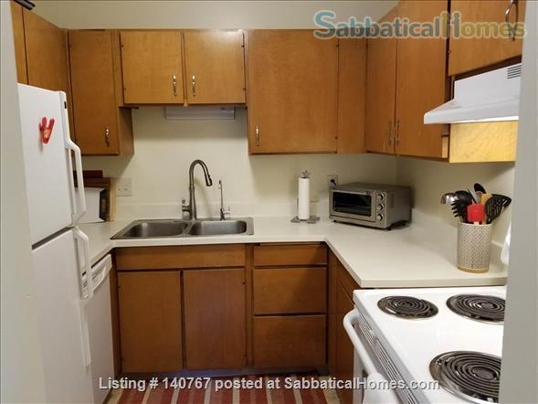 Ideal Madison Location  Home Rental in Madison, Wisconsin, United States 4