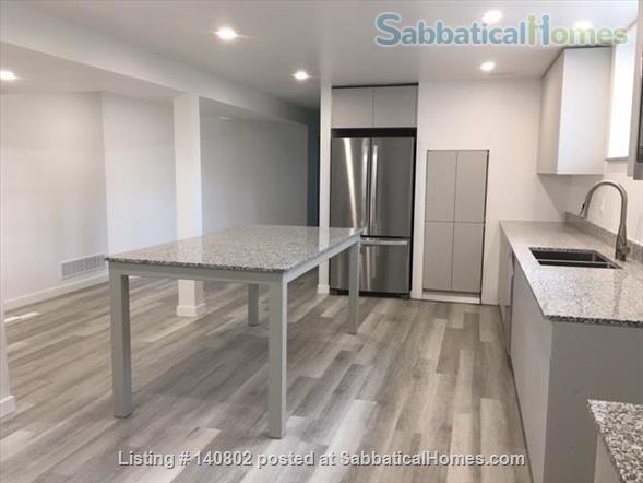 BRAND NEW, BRIGHT, CENTRAL KINGSTON, CLOSE TO QUEEN'S W.CAMPUS AND SLC,  Home Rental in Kingston, Ontario, Canada 1