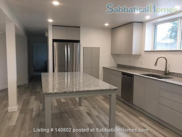 BRAND NEW, BRIGHT, CENTRAL KINGSTON, CLOSE TO QUEEN'S W.CAMPUS AND SLC,  Home Rental in Kingston, Ontario, Canada 0