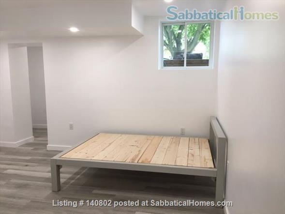 BRAND NEW, BRIGHT, CENTRAL KINGSTON, CLOSE TO QUEEN'S W.CAMPUS AND SLC,  Home Rental in Kingston, Ontario, Canada 5