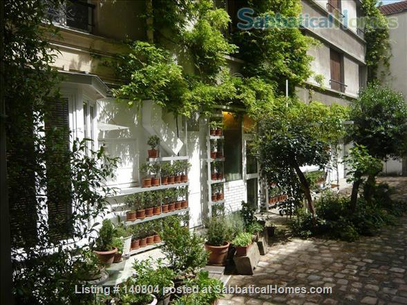 Atelier Toton Bastille  Home Rental in Paris, IDF, France 1