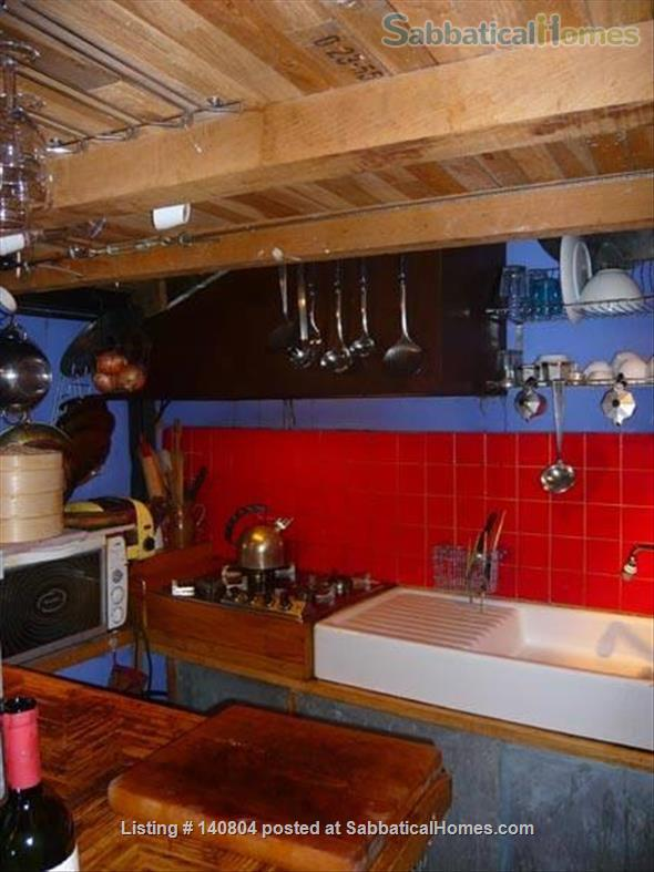 Atelier Toton Bastille  Home Rental in Paris, IDF, France 6