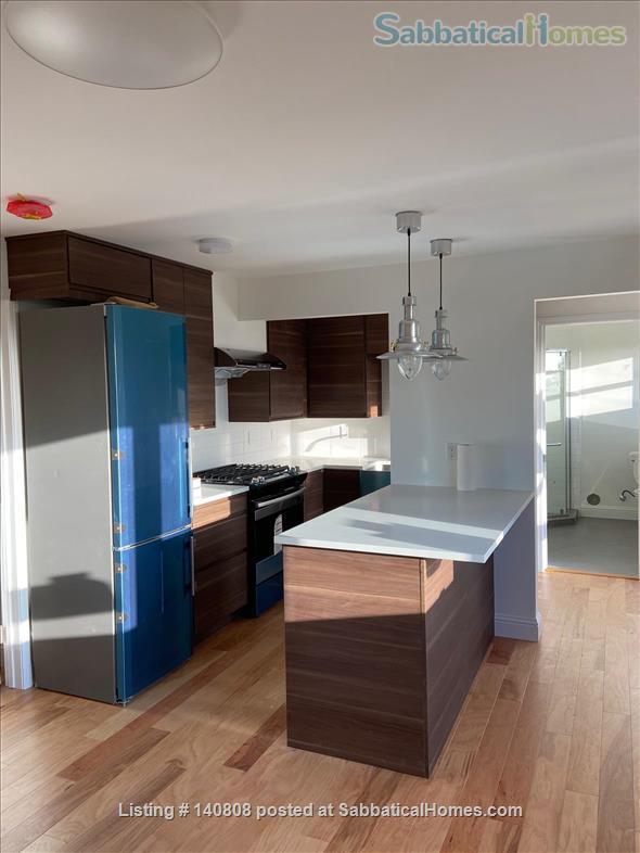 beautiful brand new Berkeley apartment  Home Rental in Berkeley, California, United States 0