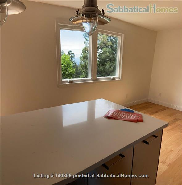 beautiful brand new Berkeley apartment  Home Rental in Berkeley, California, United States 4