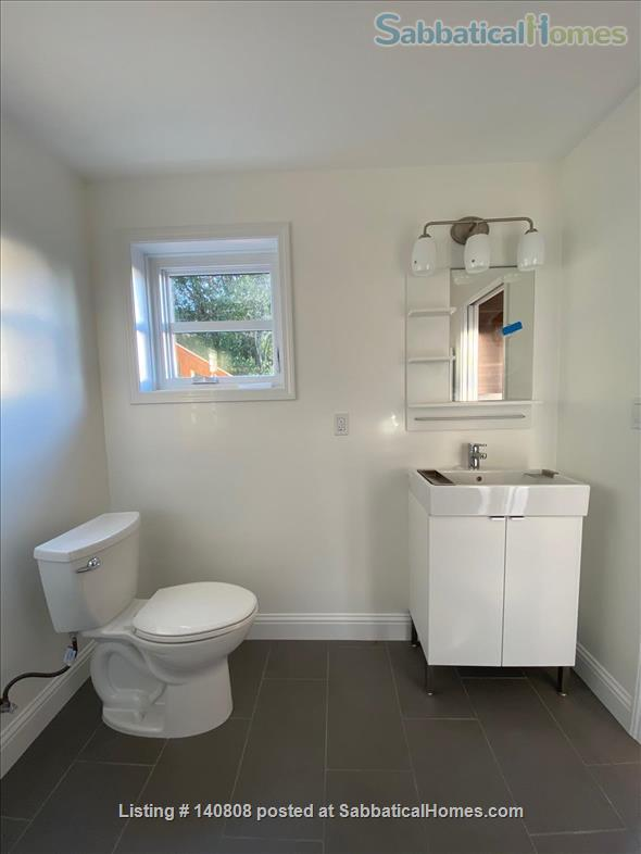 beautiful brand new Berkeley apartment  Home Rental in Berkeley, California, United States 5