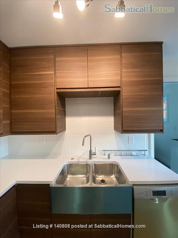 beautiful brand new Berkeley apartment  Home Rental in Berkeley, California, United States 7