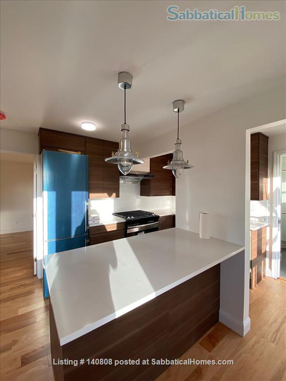 beautiful brand new Berkeley apartment  Home Rental in Berkeley, California, United States 8