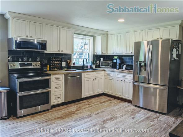Home For Rent Near 5 Colleges Home Rental in Montague, Massachusetts, United States 1