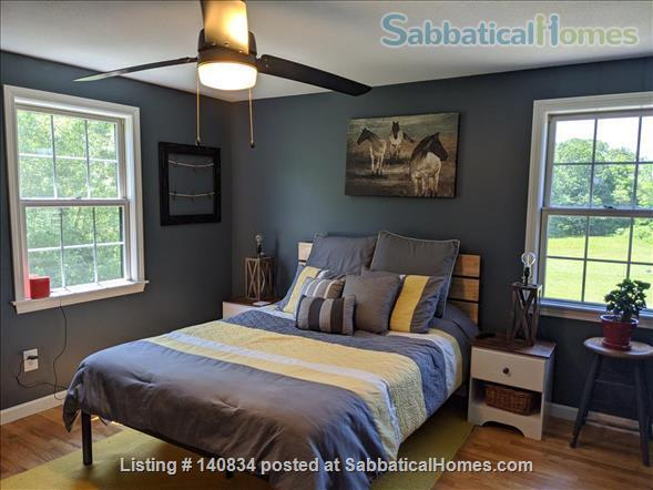 Home For Rent Near 5 Colleges Home Rental in Montague, Massachusetts, United States 5