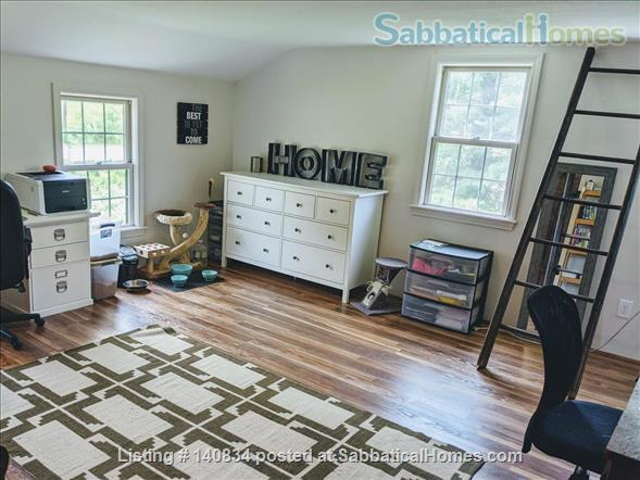 Home For Rent Near 5 Colleges Home Rental in Montague, Massachusetts, United States 8