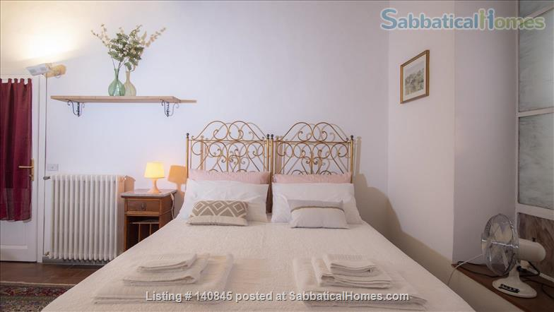 Bright and spacious apartment in Santa Croce Home Rental in Florence, Toscana, Italy 4