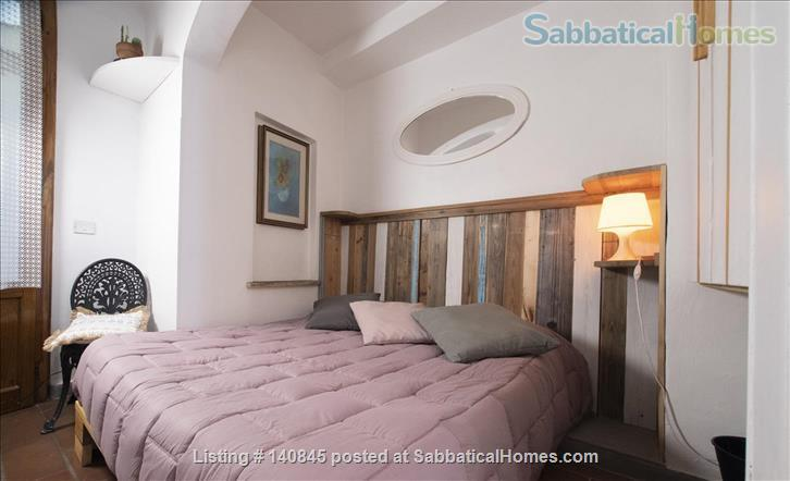 Bright and spacious apartment in Santa Croce Home Rental in Florence, Toscana, Italy 6
