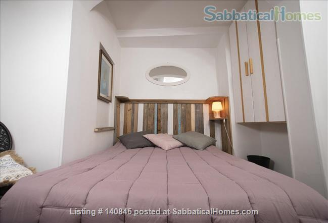 Bright and spacious apartment in Santa Croce Home Rental in Florence, Toscana, Italy 7