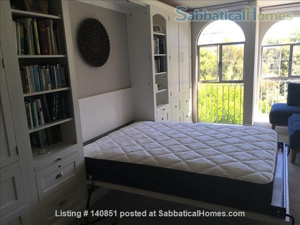 Pacific Heights Condo Home Rental in San Francisco, California, United States 9