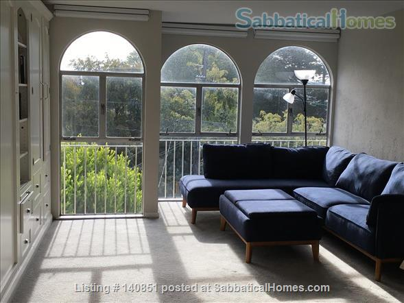 Pacific Heights Condo Home Rental in San Francisco, California, United States 1