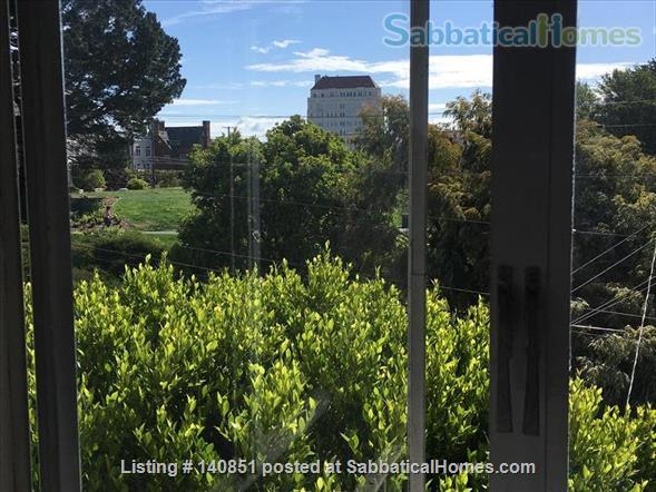 Pacific Heights Condo Home Rental in San Francisco, California, United States 0