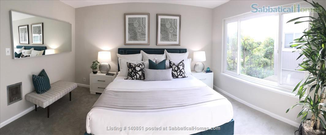 Pacific Heights Condo Home Rental in San Francisco, California, United States 5