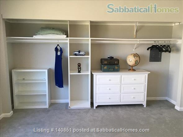 Pacific Heights Condo Home Rental in San Francisco, California, United States 6