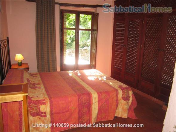 Live in paradise. Rural house in Pampaneira, Alpujarras,   (Granada) Home Rental in Pampaneira, AL, Spain 0