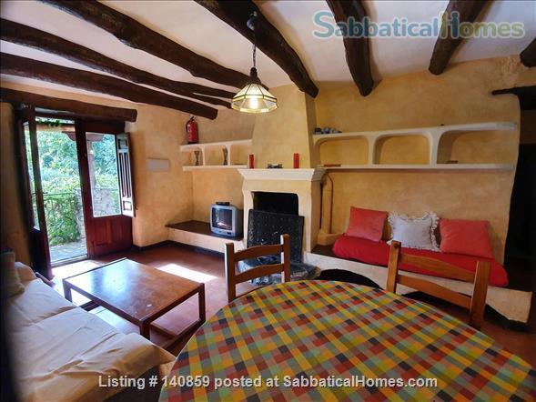 Live in paradise. Rural house in Pampaneira, Alpujarras,   (Granada) Home Rental in Pampaneira, AL, Spain 2