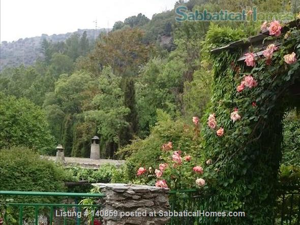 Live in paradise. Rural house in Pampaneira, Alpujarras,   (Granada) Home Rental in Pampaneira, AL, Spain 4