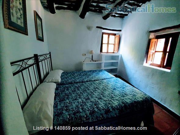 Live in paradise. Rural house in Pampaneira, Alpujarras,   (Granada) Home Rental in Pampaneira, AL, Spain 7